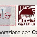 laboratori sartoria, patch e creativi